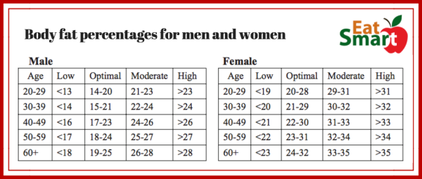 bathroom scales bmi and body fat percentage
