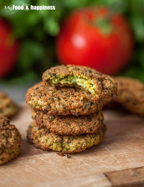 Oven-baked-Falafel-recipe