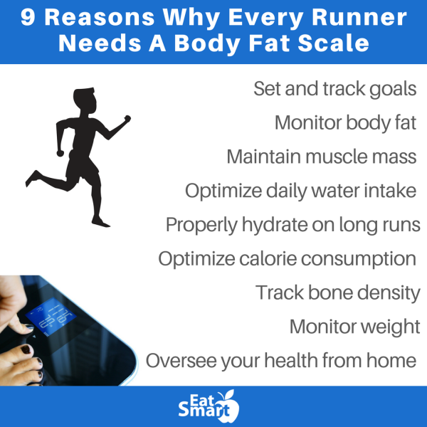 Why Every Runner Needs EatSmart Body Fat Scale.png