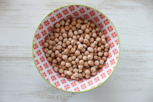 Healthy Swaps to Make at the Grocery Store-chickpeas