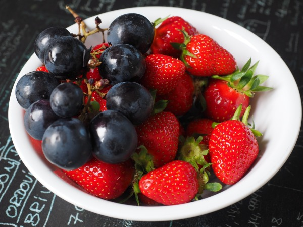 Healthy Swaps to Make at the Grocery Store-fruit