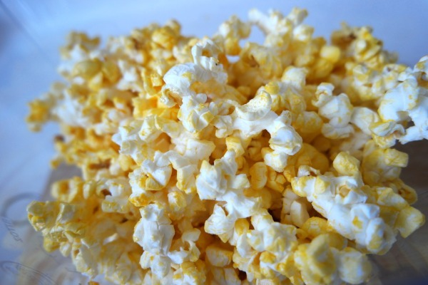 Healthy Swaps to Make at the Grocery Store-popcorn