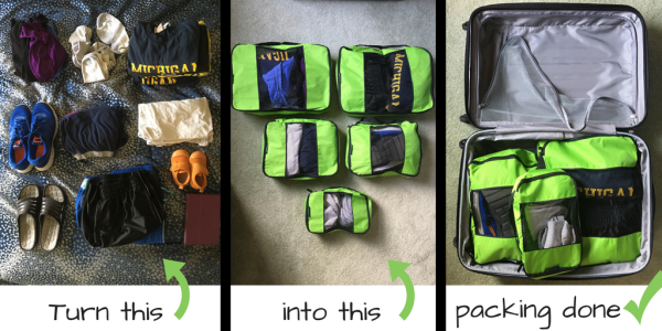 How Packing Cubes Will Completely Change How You Travel_suitcase