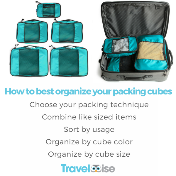 How to best organize your packing cubes2