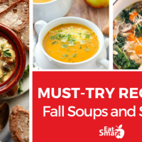 The Best Soup And Stew Recipes To Make This Fall