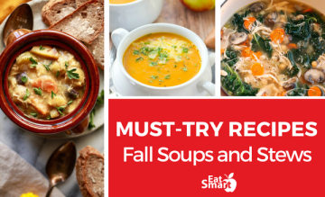 Best Soup And Stew Recipes To Make This Fall2