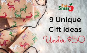 9 Unique Holiday Gift Ideas Under $50