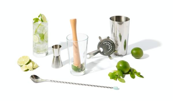 MAKO-Bar Essentials Set