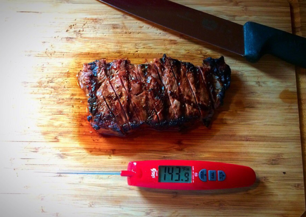 Precision Elite Thermocouple Digital Food Thermometer-gift-idea