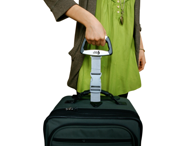 Precision Voyager Digital Luggage Scale-gift-idea