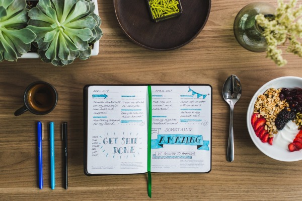 17 Things You Can Do to Create a Perfect Morning Routine-todo