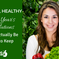 25 Easy, Healthy New Year's Resolutions You'll Actually Be Able to Keep