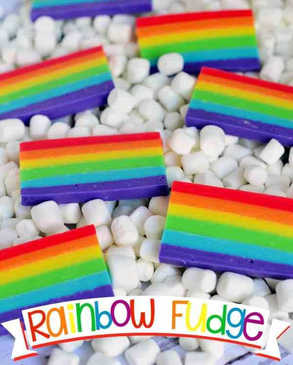 easy-rainbow-fudge-recipe