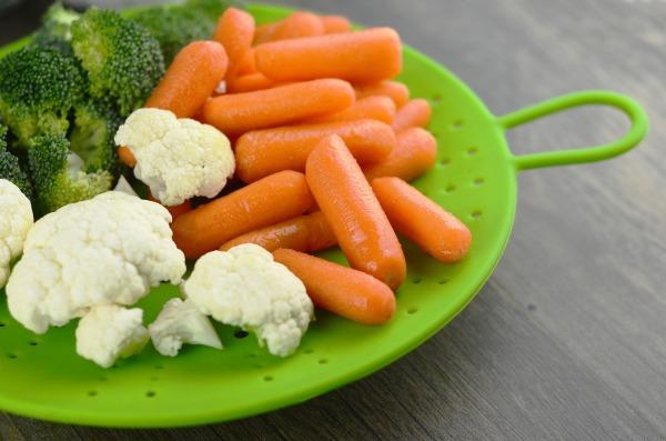 Sneak Veggies into Family Meals and Snacksveg