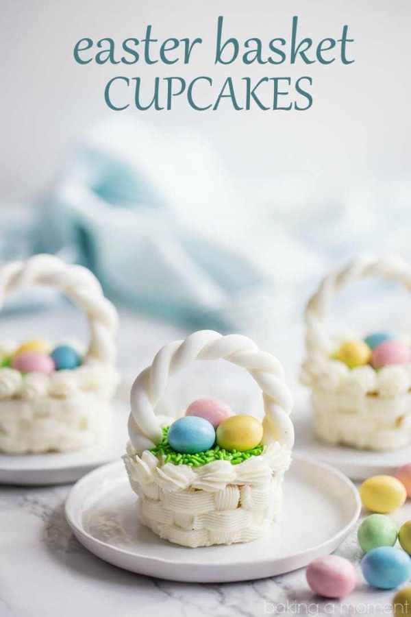 cupcake-easter-basket