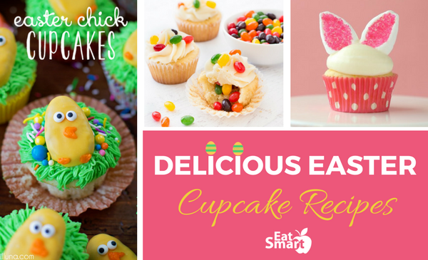Delicious-easter-cupake-recipes