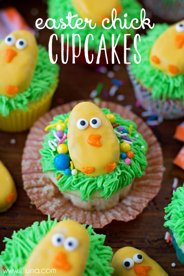 Easter-Chick-Cupcakes-1
