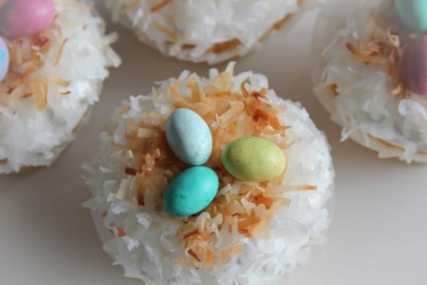 snowball-cupcakes