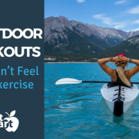 10 Outdoor Workouts That Don't Feel Like Exercise
