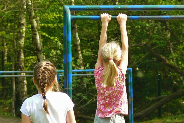 10 Outdoor Workouts That Don_t Feel Like Exercise-playground