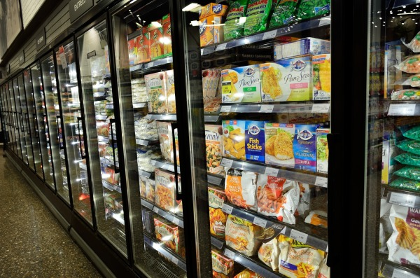 How to Reduce Grocery Costs without Sacrificing Nutrition-frozen