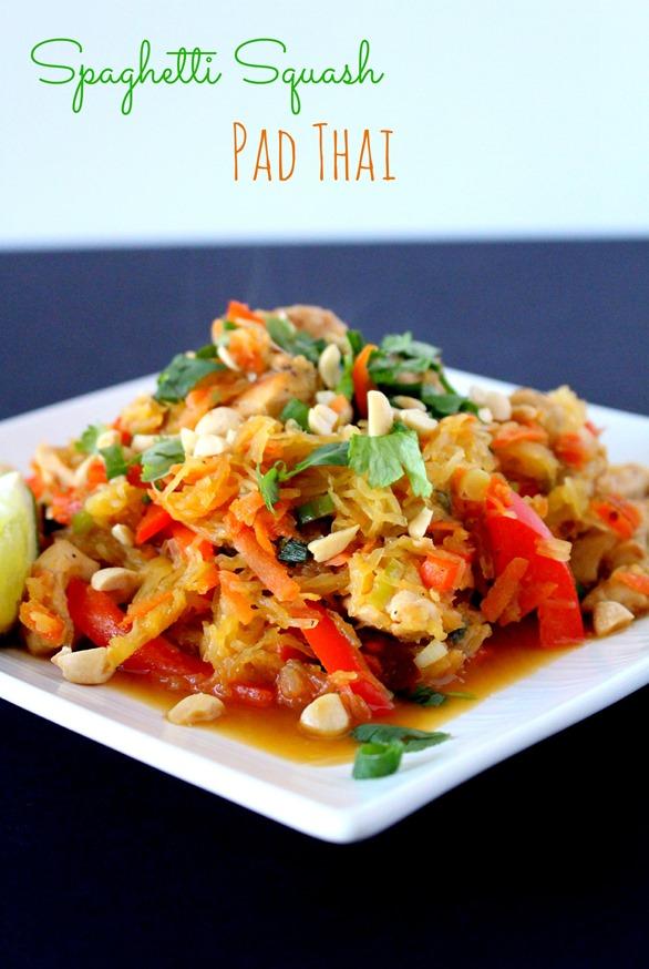 spaghetti sauce thai