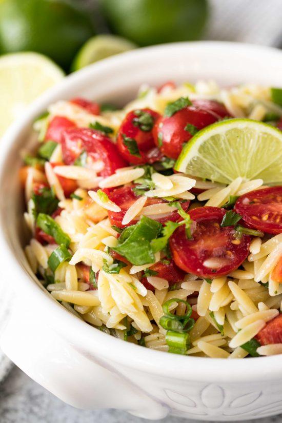 Cilantro-Lime-Orzo-Pasta-Salad-1-e1503156966673