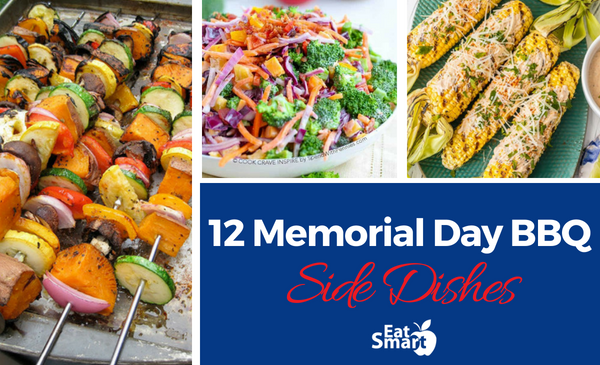 Easy Side Dishes You Need Make For Your Memorial Day Party