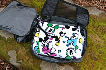 12 Ways to Use Packing Cubes When Not Traveling